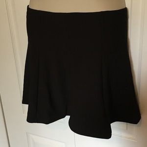 Young & Reckless Trumpet Skirt